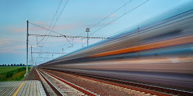 Thinking Beyond the Suitability of High-speed Railway in India