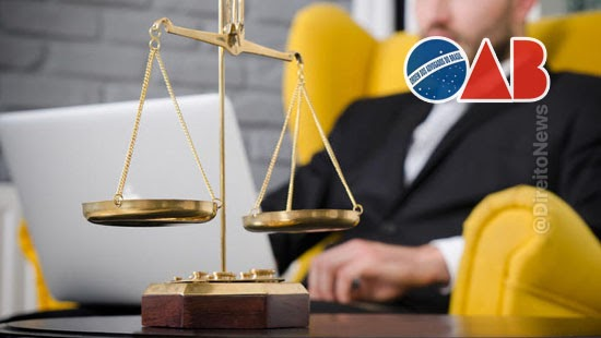 oab diario eletronico provimento publicidade advocacia