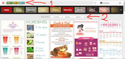 Ganar Dinero con Clickbank y Pinterest