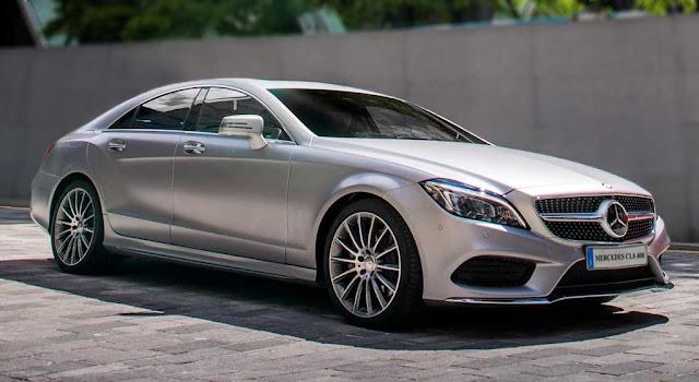 Mercedes CLS 400 2017 là chiếc xe sedan Coupe 5 chỗ thiết kế thể thao, sang trọng