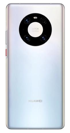1. Huawei Mate 40 Pro