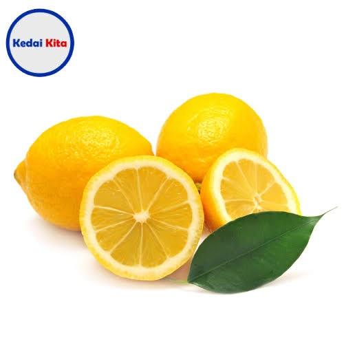 Jeruk Lemon 500 Gram