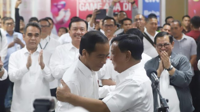 PA 212 Sebut Tak Lagi Bersama Prabowo, Ini Kata Gerindra