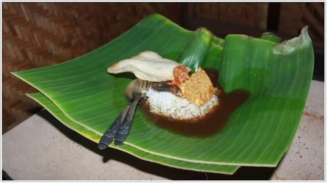 Rawon Pincuk;10 Top Kuliner Pasuruan