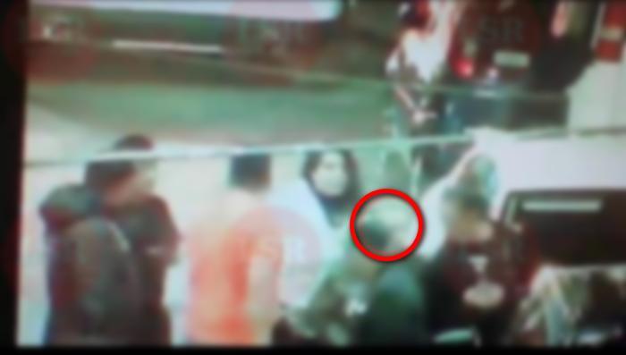 """El brazo derecho de ''El Lunares"""": """"La Chofis"""" la mujer detrás de las operaciones y encargada de pactar con policías"""
