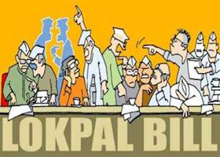 क्या आप जानते है भारत में लोकपाल के बारें में  Lokpal in India