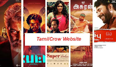 Tamilcrow Online Movie- 2020 HD Movies Download