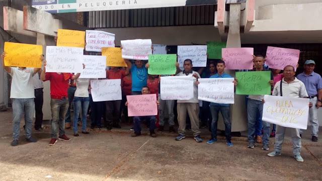 Desapariciones, ejecuciones y violaciones: habitantes de Tumeremo están hartos de abusos del Ejército