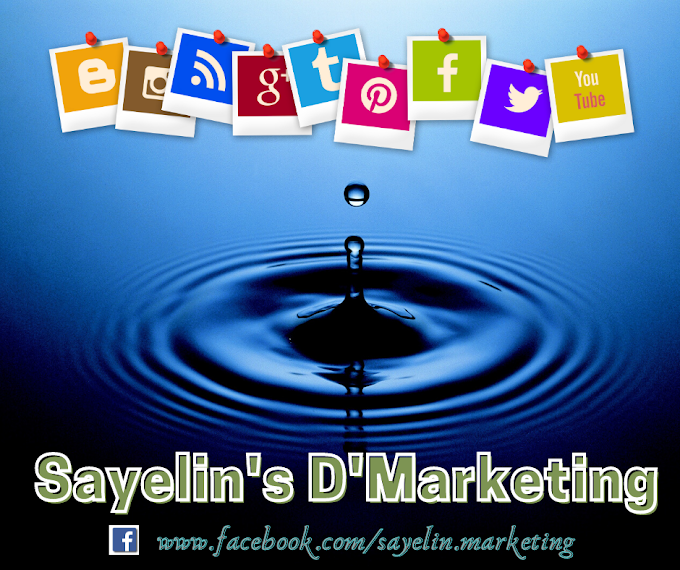 Welcome To Sayelin's D'Marketing