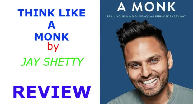Think like a monk review |