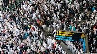 Berani, Habib Minta Maaf Terkait Kerumunan Massa