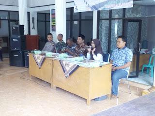 Pertemuan Konsultasi  Masyarakat (PKM) dengan BBWS Citanduy