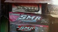 Knalpot RX-King SMR Saiful Muffler Racing Yogayakrta