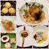 Food Review: Chef's Tasting Menu