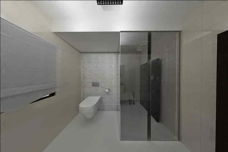 Design interior vila de lux