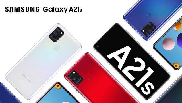 سعر Samsung Galaxy A21s