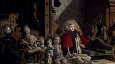 ¿Quién mato a Tía Roo?, un cuento malsano y efectivo dirigido por Curtis Harrington