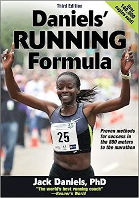 หนังสือ Daniels' Running Formula 3rd Edition