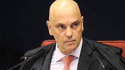 Ministro Alexandre de Moraes suspende nomeação de Ramagem para PF