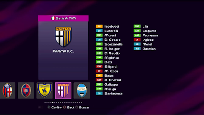 PES 2013 New Option File Summer Transfers Season 2019/2020