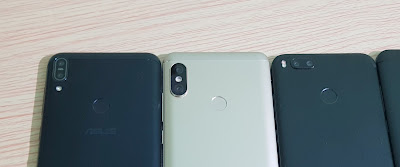Best Dual Rear Camera Phones in India under Rs 15,000 (2018)