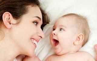 komunikasi bayi