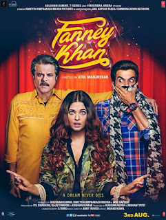 Fanney Khan First Look Poster 4