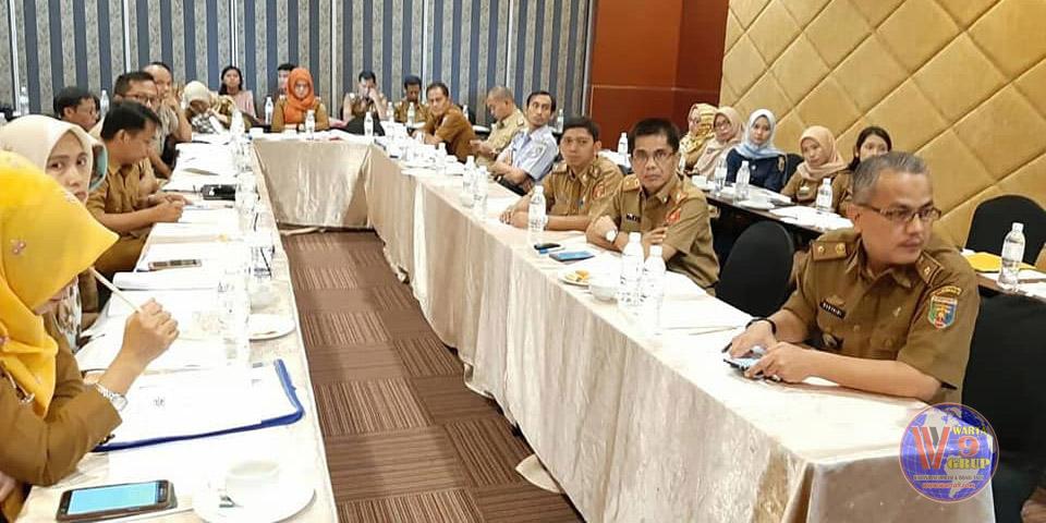 Lampung Barat Lepas Dari Predikat Daerah Tertinggal
