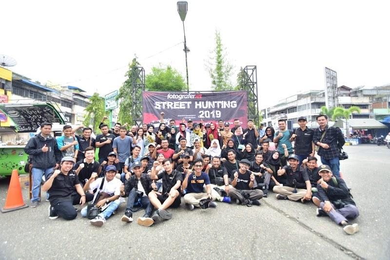 FotograferNet Street Hunting 2019 Padangsidimpuan