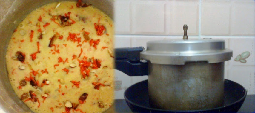 Simple Cake Recipes In Pressure Cooker: Simple Sponge Cake / Pressure Cooker Cake