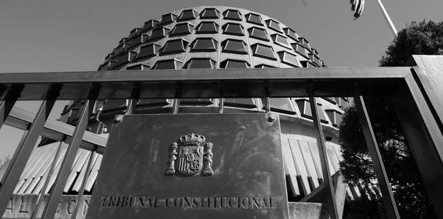 Recurso de inconstitucionalidad y Derecho Constitucional