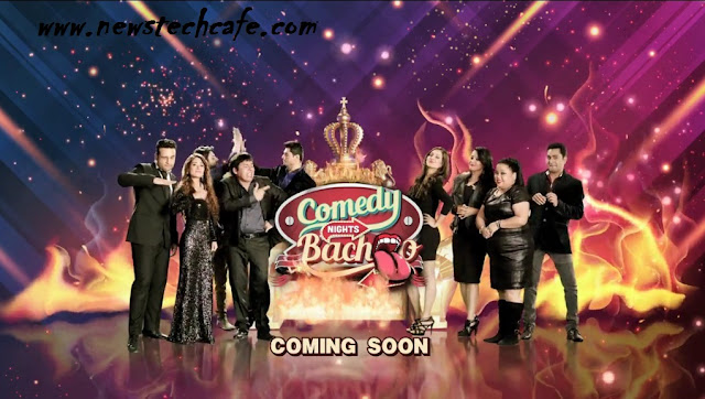 'Comedy Nights Bachao' Colors Tv Upcoming Show Wiki Plot |Star-Cast|Promo|Timings