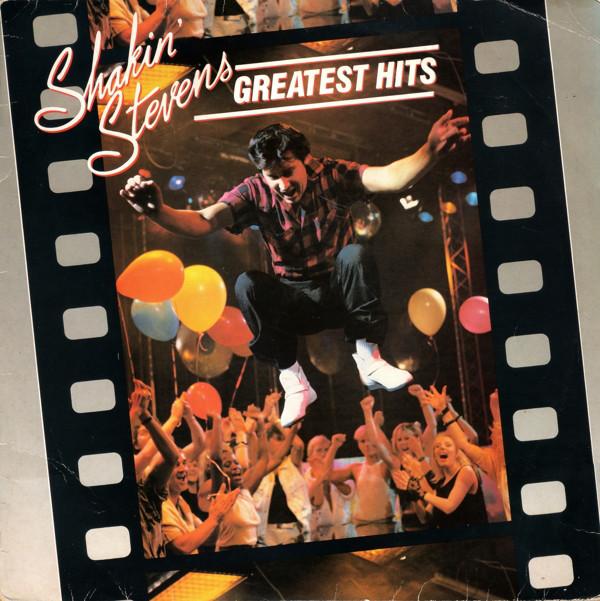 Luigi S 50 S Amp 60 S Vinyl Corner Shakin Stevens