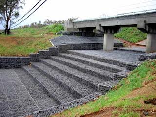 Menilik Harga Kawat Bronjong dan Pengaplikasiannya dalam Bidang Konstruksi