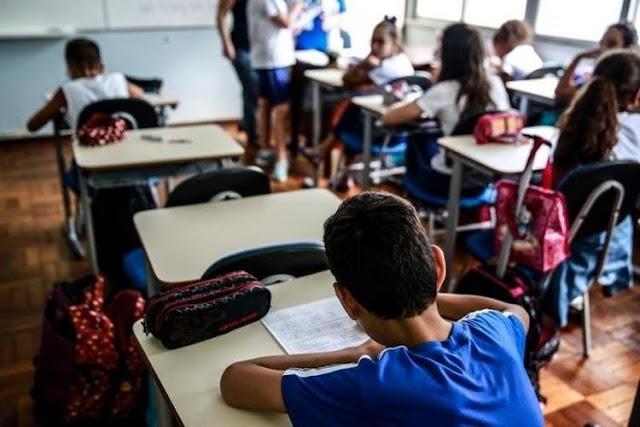 Calendário de matrículas da escolas municipais começa na próxima segunda-feira (18); entenda