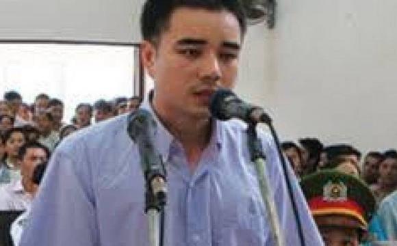 Viện KSND tối cao kháng nghị giám đốc thẩm vụ án Hồ Duy Hải
