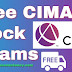 Free CIMA Mock exams from PTA
