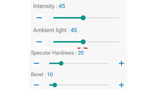 Cara Mengatasi Emboss Error Pecah di PixelLab