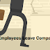 Why DO Employees Leave Companies?