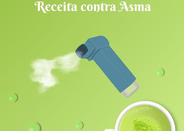 Receita Contra Asma: Chá de Alecrim