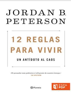 12 reglas para vivir un antídoto al caos Jordan Peterson ebook descarga inmediata