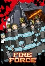 Episode 18 Sub Indo Nonton Fire Force