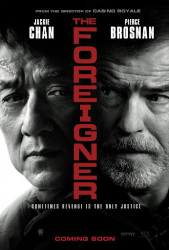 The Foreigner (BRRip 720p Ingles Subtitulada)