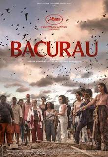 Bacurau - filme brasileiro