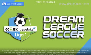 Download DLS 1 League by Alan Apk + Data OBB Terbaru