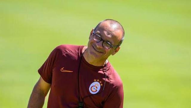Galatasaray'da Alberto Bartali rüzgarı...