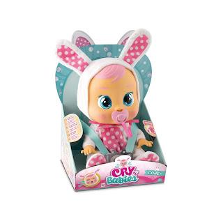 boneca que chora