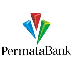 Logo PT Bank Permata