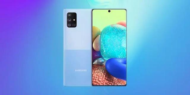 kelebihan dan kekurangan Samsung Galaxy A Quantum