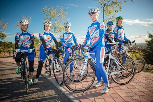 Bicicletas felix perez madrid